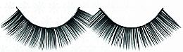 Духи, Парфюмерия, косметика Ресницы накладные пушистые, FR 205 - Silver Style Eyelashes