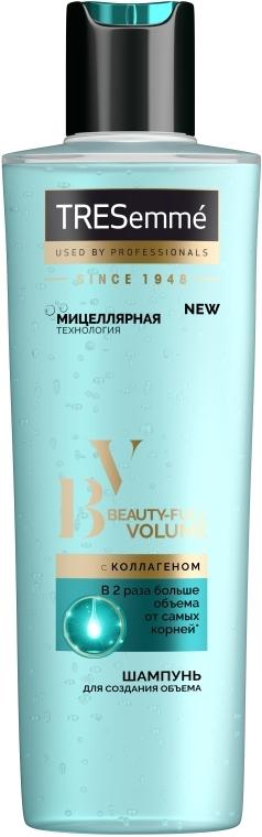 Шампунь для придания объема волосам - Tresemme Beauty Full Volume Shampoo