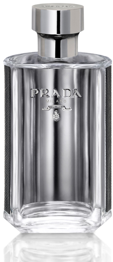 Prada L'Homme Prada - Туалетная вода (тестер с крышечкой)