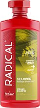 Духи, Парфюмерия, косметика Шампунь для тонких волос придающий объем - Farmona Radical Volume Shampoo