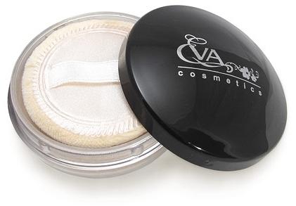Рассыпчатая пудра - Eva Cosmetics Mineral Loose Powder