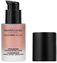Духи, Парфюмерия, косметика Жидкий хайлайтер - Bare Escentuals Bare Minerals Glow Highlighter