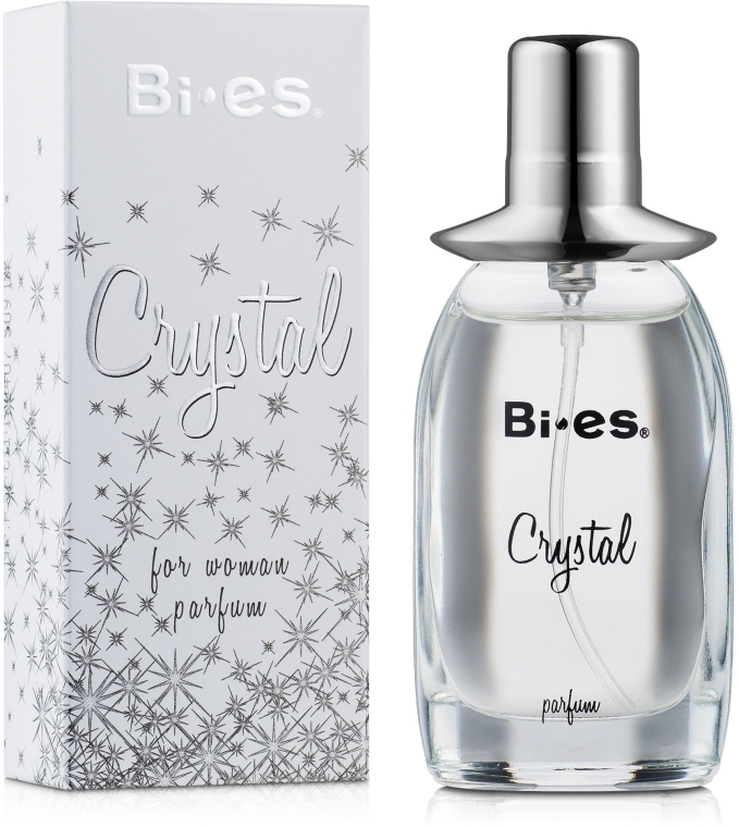 Bi-Es Crystal - Духи