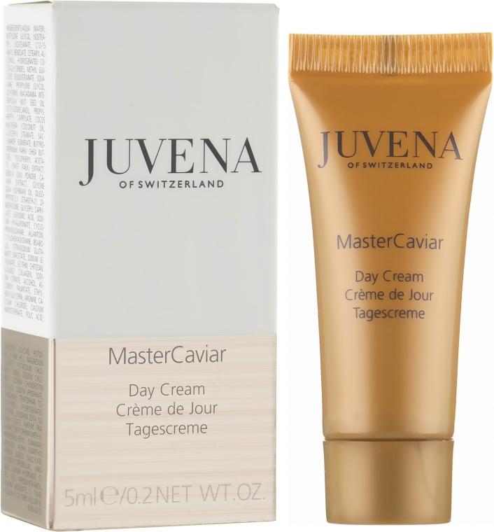 Роскошный дневной икорный крем - Juvena Master Caviar Day Cream (пробник)
