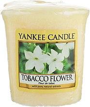 Парфумерія, косметика Ароматична свічка - Yankee Candle Tobacco Flower