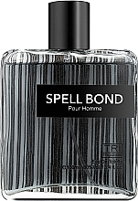 Духи, Парфюмерия, косметика TRI Fragrances Spell Bond - Туалетная вода
