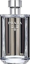 Духи, Парфюмерия, косметика Prada L'Homme Prada - Туалетная вода