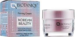 Духи, Парфюмерия, косметика Укрепляющий крем для лица - Maurisse Biotaniqe Korean Beauty Firming Cream