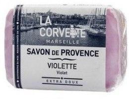 """Духи, Парфюмерия, косметика Прованское мыло """"Фиалка"""" - La Corvette Provence Soap"""