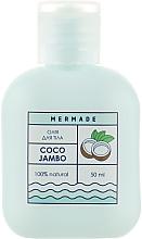 Духи, Парфюмерия, косметика Кокосовое масло для тела - Mermade Coco Jambo Coconut Oil