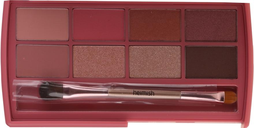 Палетка теней для век - Heimish Dailism Eye Palette Rose Memory