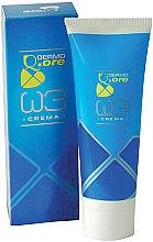 Духи, Парфюмерия, косметика Крем Omega 3 с полиненасыщенными жирными кислотами - Dermo Q Ore Omega 3