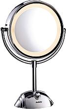 Духи, Парфюмерия, косметика Зеркало косметическое, с подсветкой 8438E - BaByliss