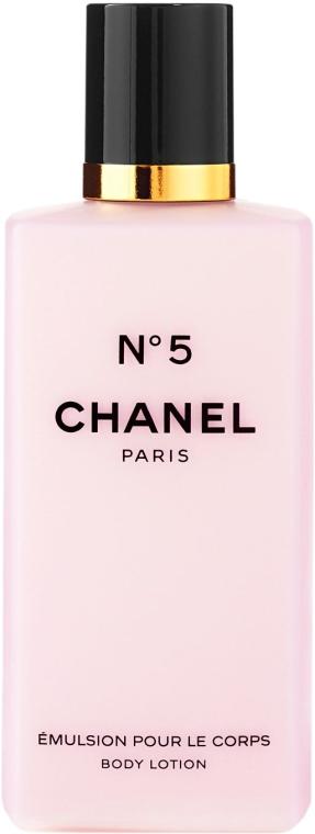 Chanel N5 - Лосьон для тела