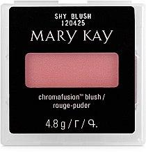 Духи, Парфюмерия, косметика Румяна для лица - Mary Kay Chromafusion