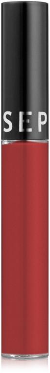Жидкая губная помада - Sephora Cream Lip Stain