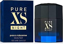 Духи, Парфюмерия, косметика Paco Rabanne Pure XS Night - Парфюмированная вода