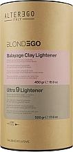 Духи, Парфюмерия, косметика Набор для осветления - Alter Ego BlondEgo Intro Kit (BlondEgo Intro Kit-Ultra 9 & Balayage Lightener)