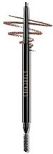 Духи, Парфюмерия, косметика Карандаш для бровей с круглым наконечником - Stagenius Superfine Eyebrow Pencil
