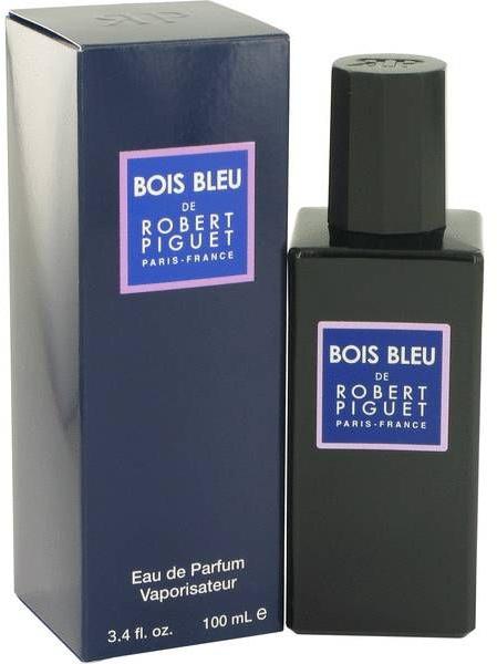 Robert Piguet Bois Bleu - Парфюмированная вода