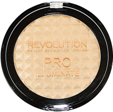 Духи, Парфюмерия, косметика Хайлайтер для осветления лица - Makeup Revolution PRO Illuminate