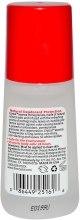 Роликовый дезодорант с ароматом Граната - Crystal Essence Deodorant Roll-On Pomegranate — фото N7