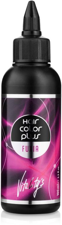 Стойкое тонирующее средство - Vitality's Hair Color Plus