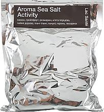 Духи, Парфюмерия, косметика Ароматическая морская соль - Lac Sante Home Spa Activity Aroma Sea Salt