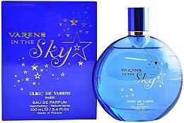 Духи, Парфюмерия, косметика Ulric de Varens In The Sky - Парфюмированная вода (тестер с крышечкой)
