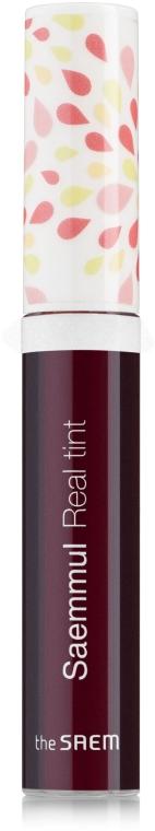 Тинт для губ - The Saem Saemmul Real Tint