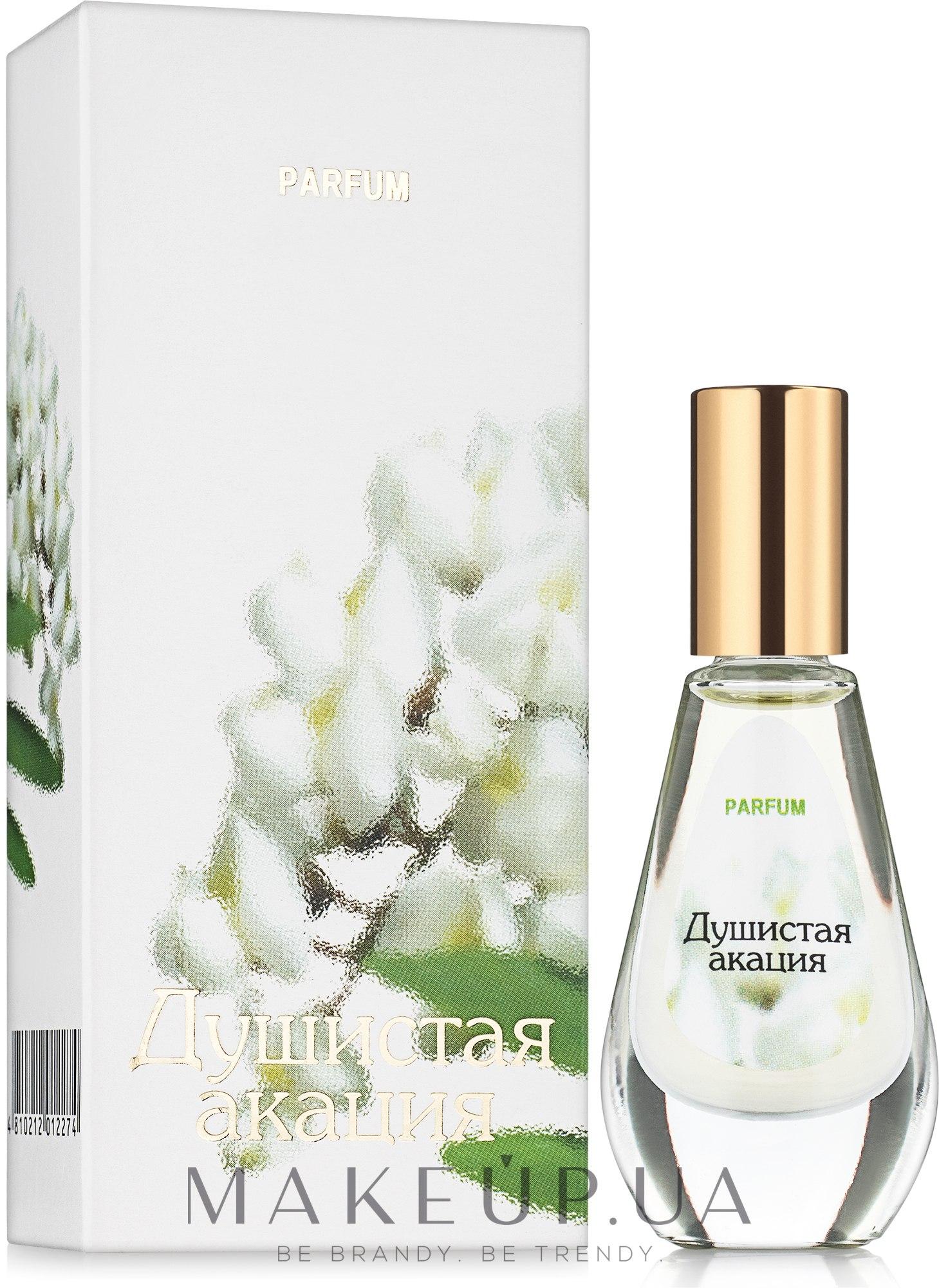 Dilis Parfum Floral Collection Душистая Акация - Духи — фото 9.5ml