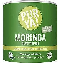 Духи, Парфюмерия, косметика Органический порошок из листьев моринги - Purya Organic Moringa Leaf Powder
