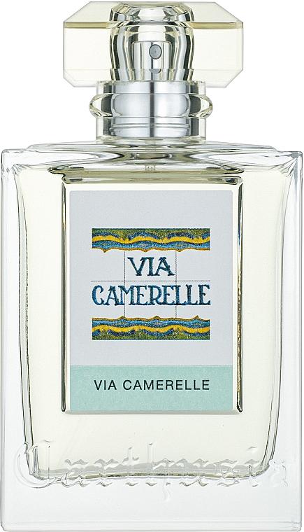 Carthusia Via Camerelle - Парфюмированная вода