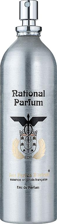 Les Perles d'Orient National Parfum - Парфюмированная вода (тестер без крышечки)