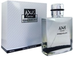 Духи, Парфюмерия, косметика Axis Caviar Premium - Туалетная вода