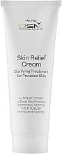 Духи, Парфюмерия, косметика Универсальный крем для проблемной кожи - Mon Platin DSM Skin Relief Cream