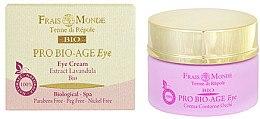 Духи, Парфюмерия, косметика Крем для век - Frais Monde Pro Bio-Age Eye Cream