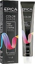 Духи, Парфюмерия, косметика Стойкая крем-краска - Epica Professional Color Shade Hair Color Cream