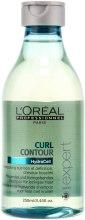 Духи, Парфюмерия, косметика Шампунь для вьющихся волос - L'Oreal Professionnel Curl Contour Shampoo