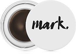 Духи, Парфюмерия, косметика Подводка для дизайна бровей водостойкая - Avon Mark Perfect Brow Gel Pot