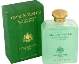 Духи, Парфюмерия, косметика Jacques Fath Green Water - Туалетная вода