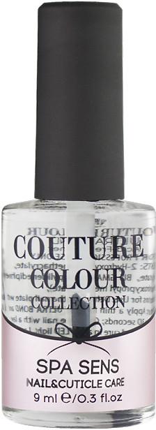 Средство для ухода за ногтями и кутикулой - Couture Colour Spa Sens