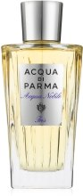 Духи, Парфюмерия, косметика Acqua di Parma Acqua Nobile Iris - Туалетная вода (тестер с крышечкой)