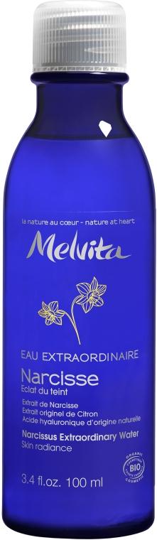 "Экстраординарная вода ""Нарцисс"" - Melvita Face Narcissus Extraordinary Water"