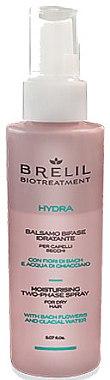 РАСПРОДАЖА Двухфазный бальзам увлажняющий - Brelil Bio Treatment Hydra Two-Phase Spray *
