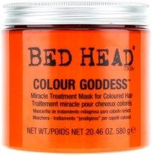 Духи, Парфюмерия, косметика Маска для волос - Tigi Color Goddess Miracle Mask For Colored Hair