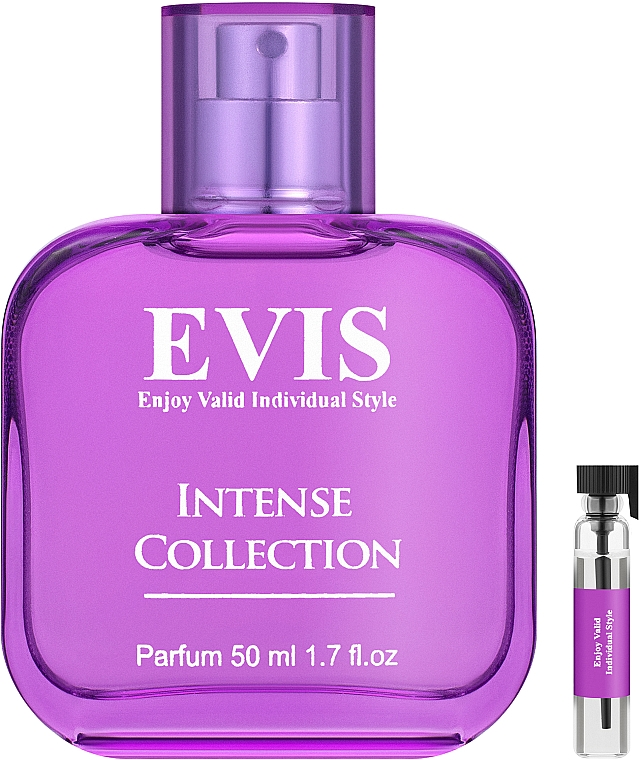 Evis Intense Collection №46 - Духи