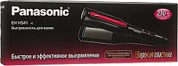 Щипці для волосся EH-HS41-K865 - Panasonic Hair Styler — фото N5