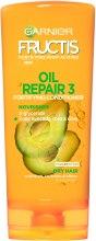 Духи, Парфюмерия, косметика Кондиционер для волос - Garnier Fructis Oil Repair 3 Conditioner