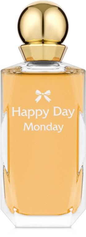 Gianni Gentile Happy Day Monday - Туалетная вода